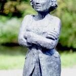 Carola Fotografeert: Vrouwe Berthe van IJsselstein