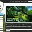 Bomenridders IJsselstein: website met blog