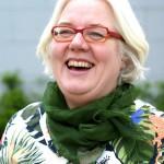 Carolien Bakker, foto door Carola Ruijsch