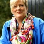 Patrice Goossens, foto door Carola Ruijsch