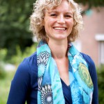 Esther van Dijk, van Het Werkveld in Zeist